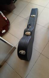 Guitarra Dolphin Les Paul + Case