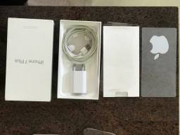 iPhone 7plus GOLDEN 128gb - Anápolis