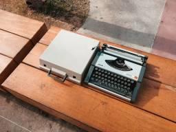 A mais vendida Maquina de datilografia antiga - antiguidade