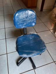 Cadeira de escritório SEMINOVA