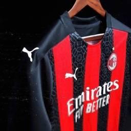 Camisa Importada Milan