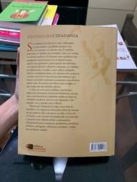 Livro Didático História da Cidadania