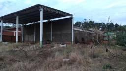 Terreno Locação R$ 2200.00