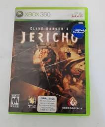 Jogo xbox 360 - Jericho