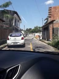 Casa no Condomínio Jardim Acácia, 40 hs 3/4 um suíte