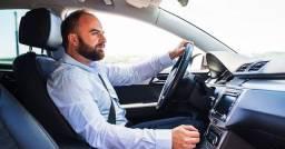 Seleção de motorista de app transporte Autônomo