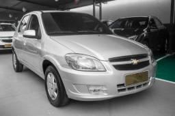 Chevrolet Celta LT 2015 Completo ( Baixa KM )