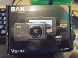 Camera Automotiva Full Hd Bk-692dvr Bak Premium