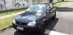 Fiesta 1.0 zetec