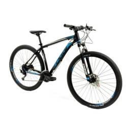 Bike Oggi 7.0 Aro 29 Quadro 19 Cor Azul