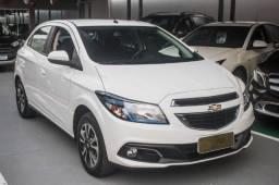 Chevrolet Onix LTZ 2015 Automatico TOP