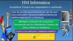 HM Informática - Gurupi/TO