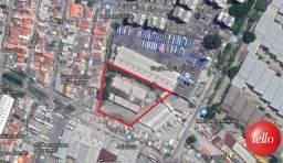 Terreno para alugar com 1 dormitórios em Vila guilherme, São paulo cod:75913