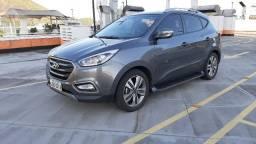 Hyundai IX 35 Lauching Edition, 36 mil kms