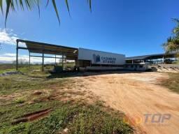 Galpão/depósito/armazém à venda em Morro grande, Cachoeiro de itapemirim cod:1574
