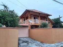 Casa à venda com 5 dormitórios em Rio tavares, Florianópolis cod:HI72696