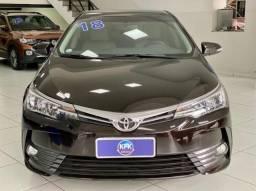 Toyota Corolla  2.0 XEi Multi-Drive S (Flex) FLEX TIP TRONI