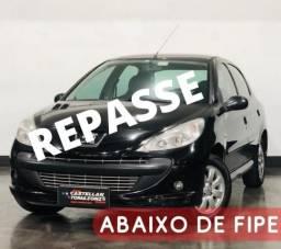 OPORTUNIDADE / ABAIXO DE FIPE 207 XRS 1.4 COMPLETO
