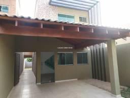 Casa à venda com 3 dormitórios em Guanandi, Campo grande cod:703