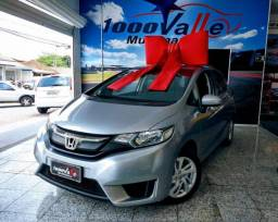 HONDA FIT 2016/2017 1.5 LX 16V FLEX 4P MANUAL