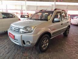 Ford EcoSport XLT Freestyle 1.6 Prata