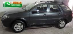 Fiat Palio wekend adv 4P