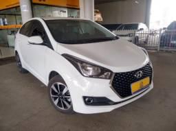 Hyundai HB20S 1.6 COMFORT PLUS 4P