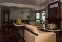 Apartamento à venda com 4 dormitórios em Moinhos de vento, Porto alegre cod:2716