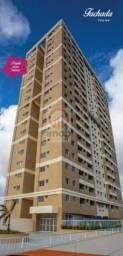 Apartamento/Usado para Venda em Salvador, Cabula, 2 dormitórios, 1 suíte, 2 banheiros, 1 v