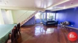 Apartamento para alugar com 4 dormitórios em Barra funda, São paulo cod:214193