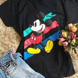 Mega liguidacao de t shirts apenas 12,50