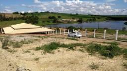 Vendo Rancho Em Fase De Acabamento Nas Margens Do Lago De Furnas