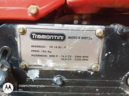 Tobata Tramontini 4x4