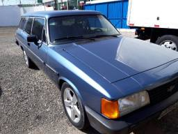 Caravan 1990 4 cc aceita troca