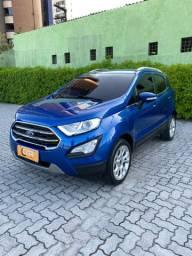 Ford eco Sport / Titanium/ Teto solar