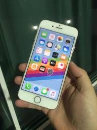 IPhone 7 32gb ROSE-ATÉ 12X ou PIX!