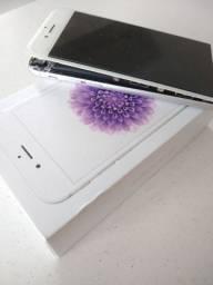iPhone 6 apenas para uso das peças, faça sua proposta