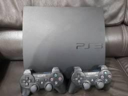 Playstation 3 Usado