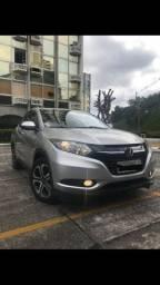 Honda HRV 2015/16