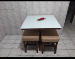 Mesa usada 4 Lugares