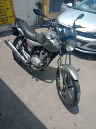 Vende-se moto fan 150 modelo 2008