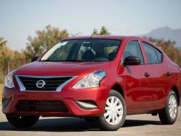 Nissan Versa V Drive 1.0 Manual