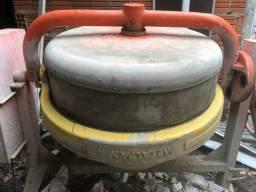 Betorneira Metalpama 400 litros