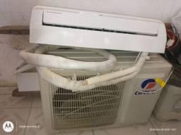 Ar condicionado Gree 9.000 BTU