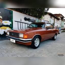 Opala 4 cc gasolina ano 80