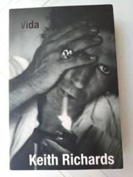 Keith Richards, vida - Biografia