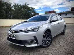Toyota Corolla ALTIS 2.0 16v Flex 2018
