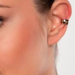 Piercing de orelha (rommanel )