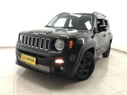 Jeep Renegade 1.8 Automática , top de linha!!!
