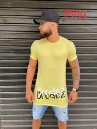 Camisa long BRODEZ